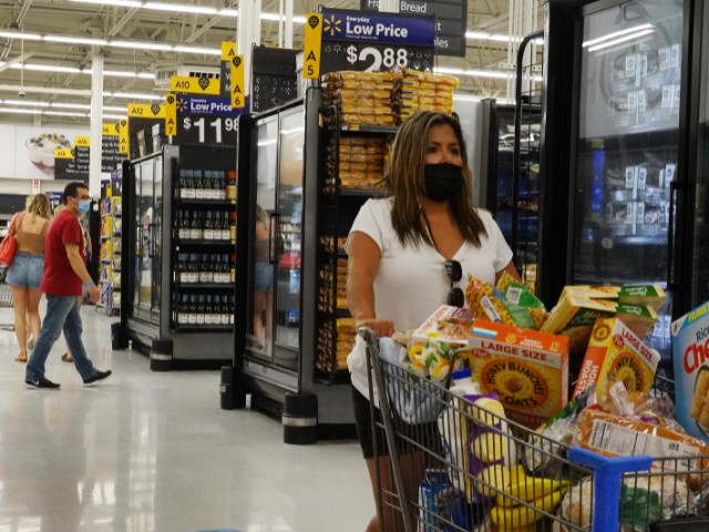 CNN on Supply Chain Crisis: Consumers Can't Expect to Shop Like Pre-Pandemic 'Before Times'