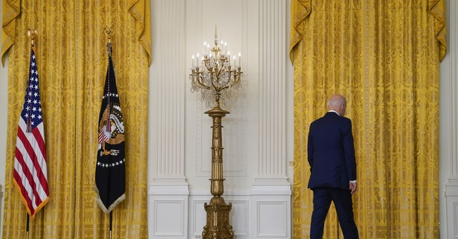 Econ/YouGov: Biden approval still heading south