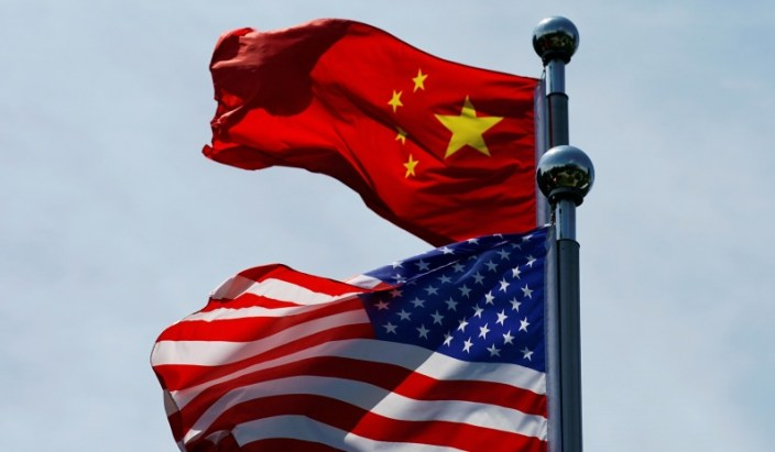 'Now Those Who Represent China Are All Over Washington'