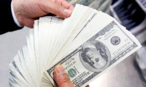 US Treasuries May Be Losing Safe-Haven Status, New Study Says