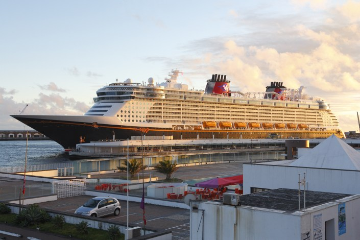 Parents sue Disney Cruise Line for $20M, claim daughter was sexually assaulted at ship's daycare