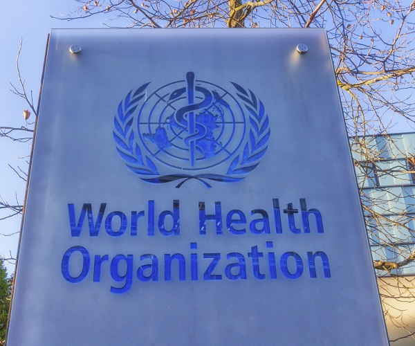 China Fears 'Political Manipulation' of WHO Virus Probe