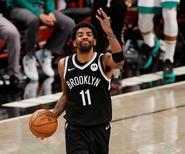 Kyrie Irving: Refusal to Get COVID Vaccine Is 'What's Best for Me'