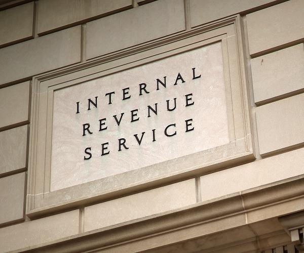 Backlash Could Force Democrats to Rethink IRS Bank Account Monitoring