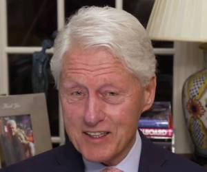 Clinton Improving but Will Remain Hospitalized