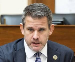 Illinois to Cut 2 GOP House Seats, Kinzinger