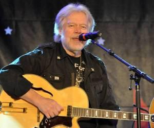 Canadian Rocker Randy Bachman Reuniting With Long-Lost Guitar
