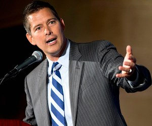 Trump Wants Sean Duffy to Run for Governor in Wisconsin