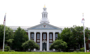Harvard University Moves Chinese Language Program From Beijing to Taiwan