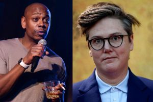 Liberal comedian lashes out at Netflix over Dave Chappelle special: 'F*** you and your amoral algorithm cult!'