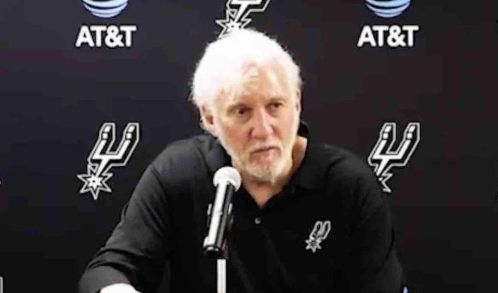 Far-left NBA coach Gregg Popovich likens Columbus to Hitler, calls San Antonio 'backward' for schools' Columbus Day holiday — and folks bite back hard