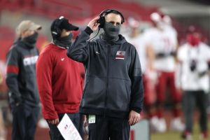 Washington State head football coach Nick Rolovich booted from job after refusing COVID-19 vaccination