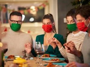 Murphy & NJ Dept of Health Predicting COVID for Christmas