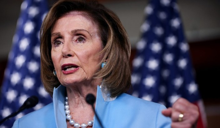 Pelosi Confirms Bait and Switch Budgeting