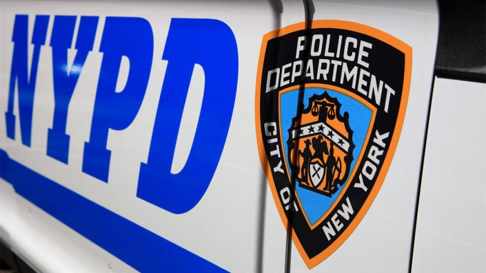 NYPD officer opens fire at suspected members of high-end robbery ring