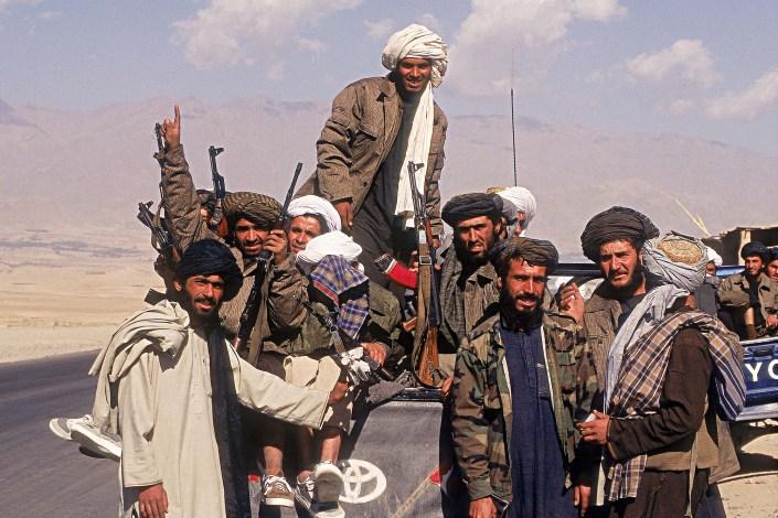 Biden admin to exempt Afghans part of 1996-2001 Taliban regime from terrorism bans: report