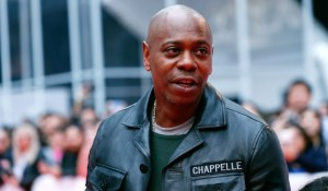 'Chappelle Takes on the Woke Scolds'