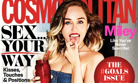 Cosmopolitan Magazine overcomplicates sex when guys really are just dumb and horny.