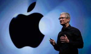 Apple releases iOS update eliminating voicemail because millennials don't leave any.