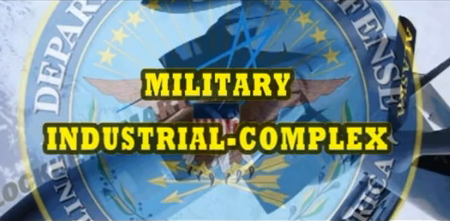 UFOS-Military-Industrial-Complex