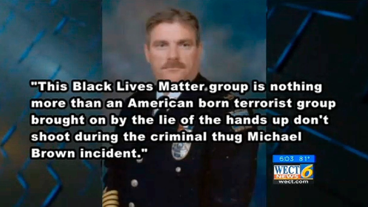Image result for black lives matter terrorist group