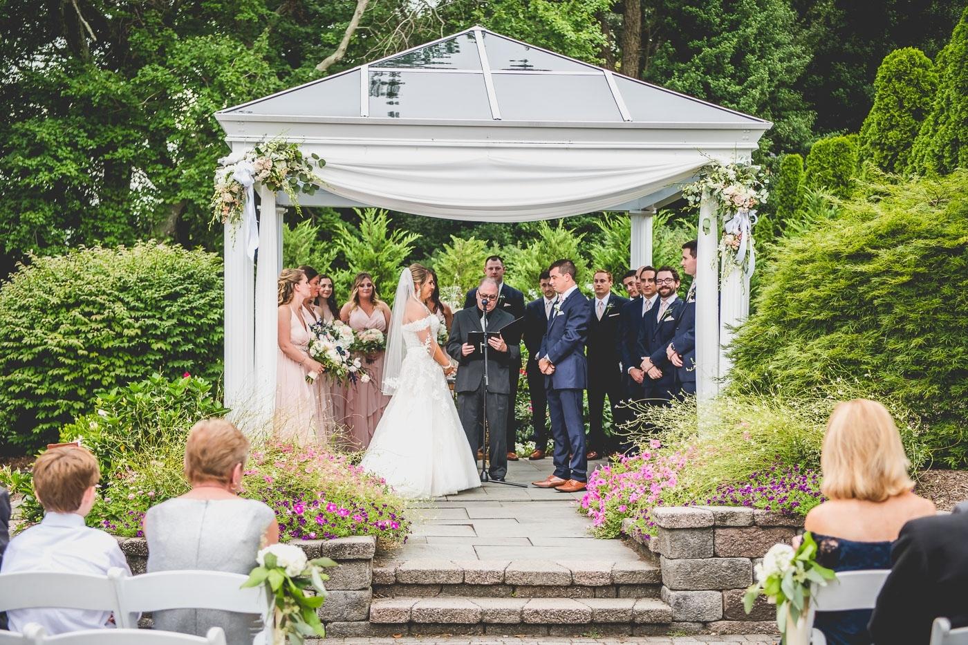 nj garden wedding venue