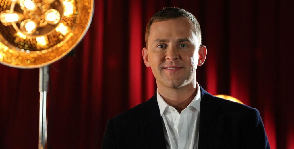 The Scott Mills Show nominated for a Radio Academy Award