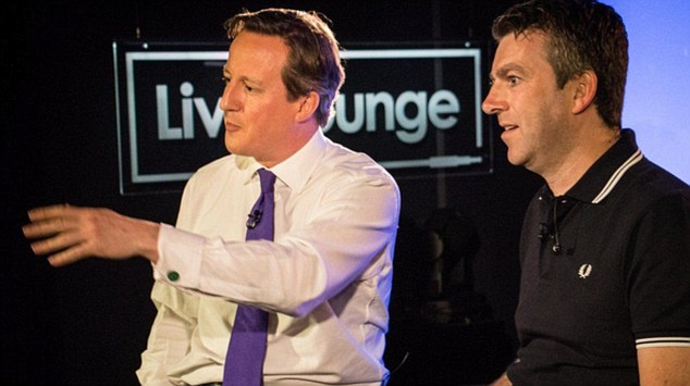 Bosses forced to defend Radio 1 after Tories attack station