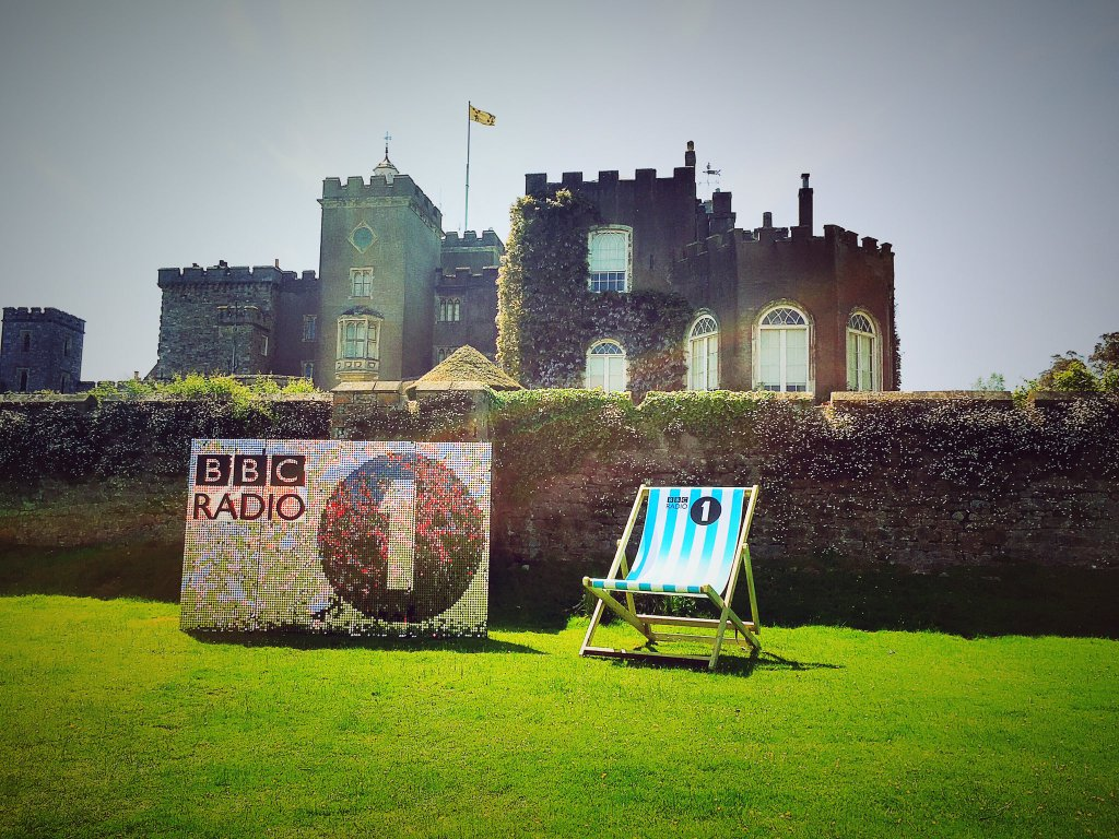Radio 1's Big Weekend heads to Middlesbrough