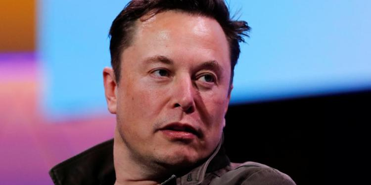 What's going on with Elon Musk?