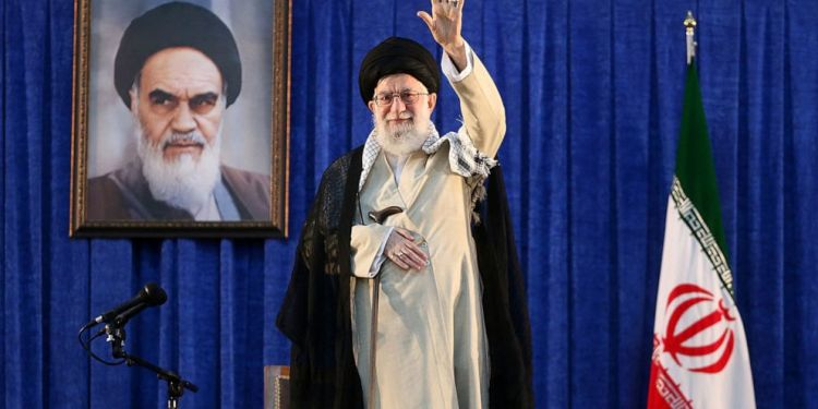Iran Supreme Leader: Americans will be expelled from Iran and Syria