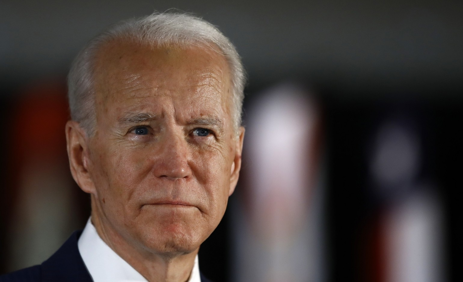 Biden denies sexual assault claims, White House weighs in