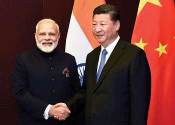 China and India pledge diplomatic resolution amid ongoing border dispute