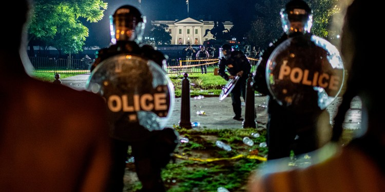 What have the recent Black Lives Matter protests accomplished