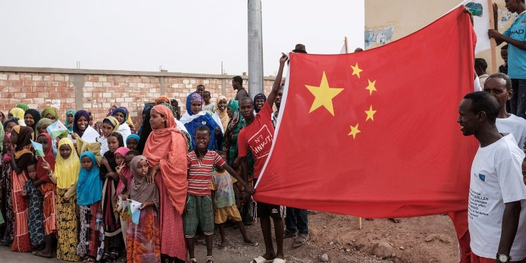 Africa eyes economic progress in relationship with Beijing, but are there trade-offs?