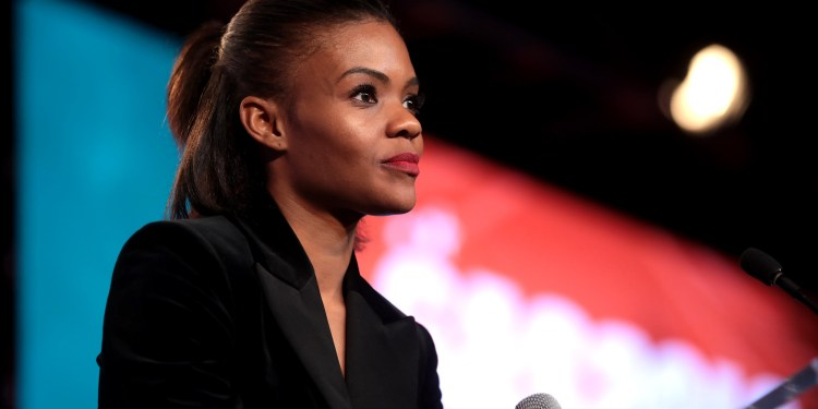 Who is Candace Owens