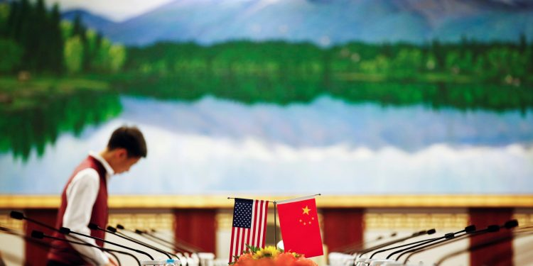 Can China balance its national interests while maintaining a constructive foreign policy?