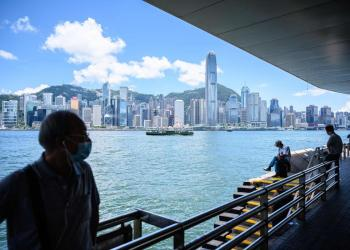 US businesses in Hong Kong increasingly worried about national security legislation, study finds