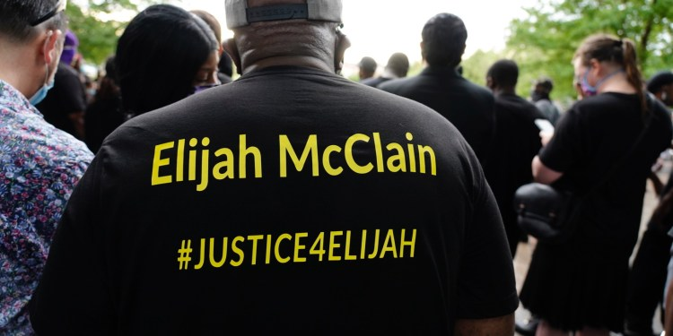 """Where does the """"Justice for Elijah McClain"""" movement stand now?"""