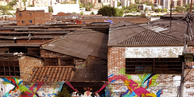 Voices: Life as an expat in Colombia's Medellín during the coronavirus pandemic