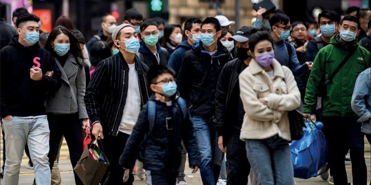 Voices: An American in China during the pandemic – Let's not lose more of our humanity