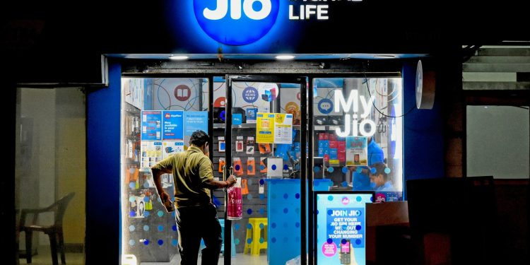 Why has India's Jio become the world's hottest investment opportunity?