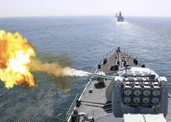 Could Chinese aggression in the South China Sea be the spark that ignites the next world war?
