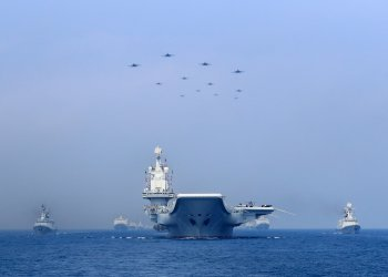US pledges spy missions in the South China Sea will continue amid growing US-China tensions