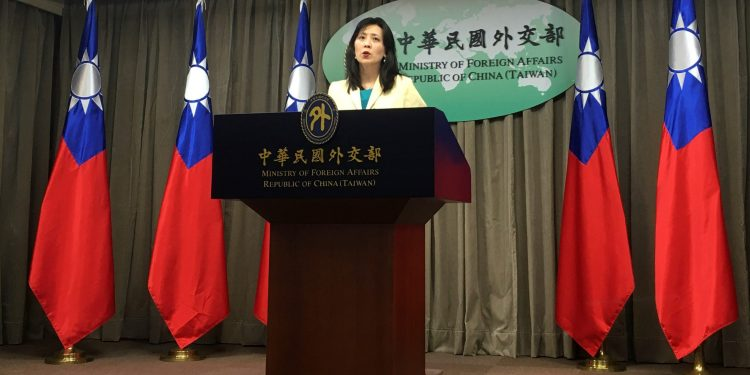 China-Taiwan tensions mount again as Taipei alleges assault on Taiwanese official by Chinese diplomats in Fiji