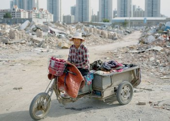 China may be on the verge of ending absolute poverty