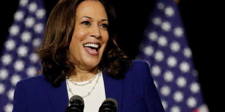 What would Kamala Harris mean for the US economy?