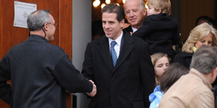 """Will the """"Hunter Biden email scandal"""" end up mattering in the 2020 election?"""