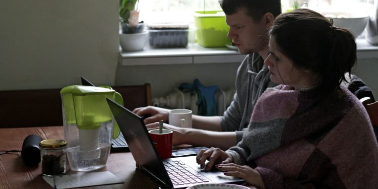 """Will workers return to the office or is """"work from home"""" here to stay?"""