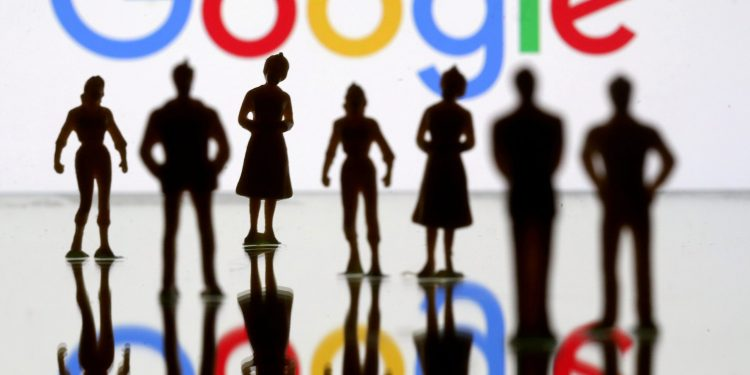 Google employees outline plans to unionize